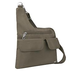 Travelon Classic Anti-Theft Crossbody Bag