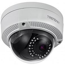 TRENDnet 4MP IR PoE Indoor/Outdoor Dome Network Camera