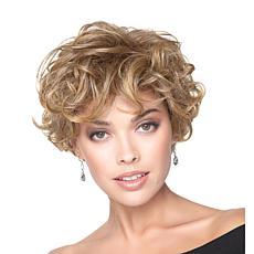 TressAllure Modern Curls Wig