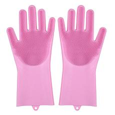 True & Tidy Multi-Purpose Silicone Gloves