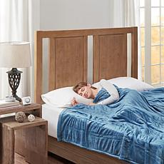 True North by Sleep Philosophy Ultra Soft Plush Reverses To Berber ...