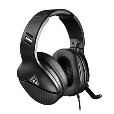 Turtle Beach Atlas One Black Gaming Headset for PC and More