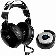 Turtle Beach Elite Pro 2 & SuperAmp Pro Black Audio System for PS4, PC