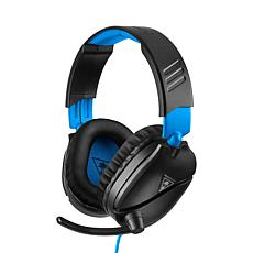 Turtle Beach Recon 70 Black Gaming Headset for PS4 Pro & PS4