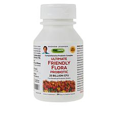 Ultimate Friendly Flora - 30 Capsules