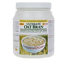 Ultimate Oat Bran - 30 Servings