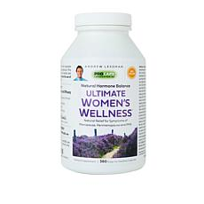 Ultimate Women's Wellness - 360 Capsules