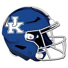 University of Kentucky Helmet Cutout