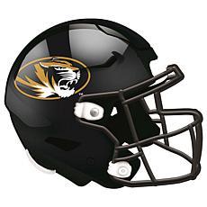 University of Missouri Helmet Cutout