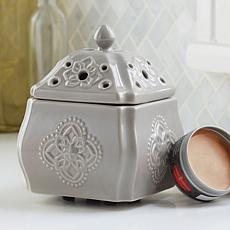 UnMatched Candle Breeze Fan Wax Warmer - Chateau