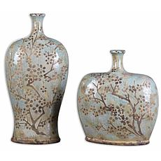 Uttermost Citrita Vases - Set of 2