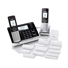V-Tech Smart Home Automation Phone System Bundle