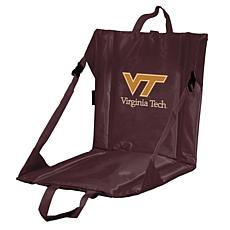 VA Tech Stadium Seat