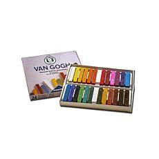Van Gogh Pastels 24-pack