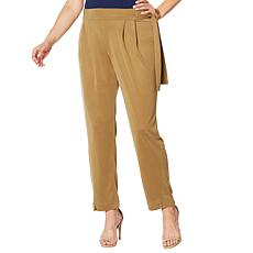 Vanessa Williams Comfort Zone Knit Tai Pant