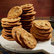 Velvet Rope 32ct Salted Chocolate Chip Cookies