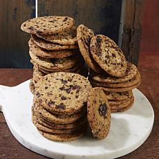 Velvet Rope 4-pack Coffee Toffee Cookies