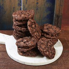 Velvet Rope 4-pack Rocky Road Ghost Pepper Cookies