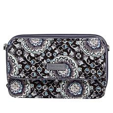 Vera Bradley Iconic RFID All-in-One Crossbody Bag