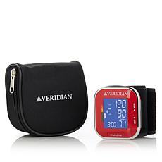 Veridian Health Wrist Digital Blood Pressure Monitor