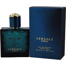 Versace Eros by Gianni Versace EDT Spray -Men 1.7 oz.