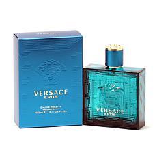 Versace Eros Men 3.4 oz. Eau De Toilette Spray