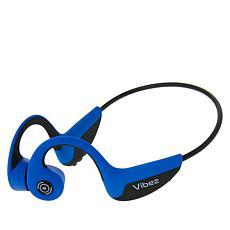 Vibez Wireless Sweat-Resistant Bone Conduction Headphones