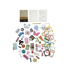 Vicki Boutin Mixed Media Embellishment Bundle