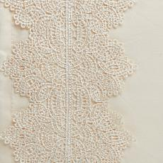 Vicky Tiel PARIS for HGM Calais 500TC Lace Sheet Set