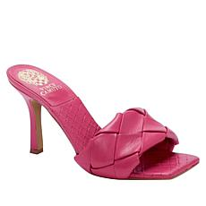 Vince Camuto Brelanie Leather Dress Sandal