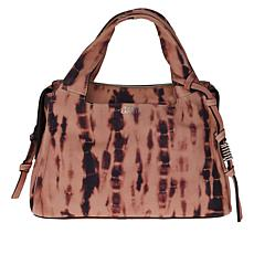 Vince Camuto Coey Leather Satchel