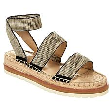 Vince Camuto Kolindia Elastic Strap Platform Sandal