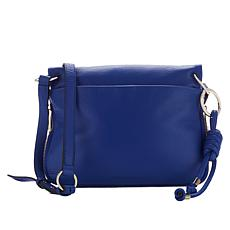 Vince Camuto Lake Leather Crossbody
