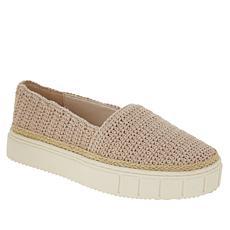 Vince Camuto Relinsta Crochet Platform Sneaker