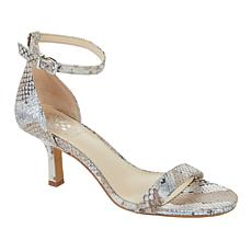 Vince Camuto Rondera Leather Ankle Strap Sandal