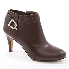 Vince Camuto Vernaya Leather Shootie