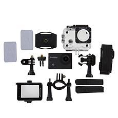 Vivitar Action Camcorder Plus 32GB Memory Card