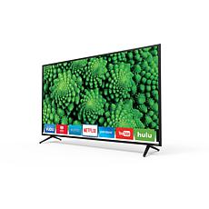 "VIZIO 50"" D-Series Full-Array LED Smart HDTV"
