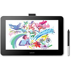 "Wacom One 13.3"" Drawing Tablet with Screen"