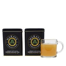 Wakaya Perfection 2-pack Choice of Organic Tea