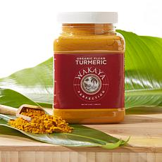 Wakaya Perfection Organic Fijian Turmeric 8 oz.