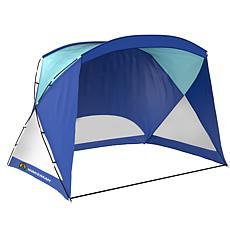 Wakeman Outdoors Sport Tent/Sun Shelter - Blue