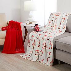 Warm & Cozy 4-piece Holiday Gift Set