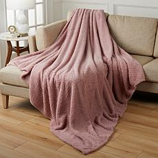 Warm & Cozy Fluffy Sherpa Blanket