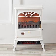 Warm Living Electric Infrared Stove Heater