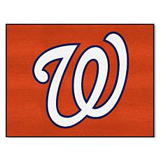 Washington Nationals All-Star Door Mat