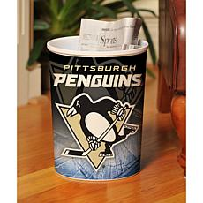 Wastebasket - Pittsburgh Penguins
