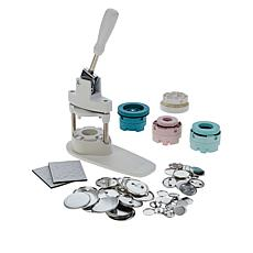 We Are Memory Keepers Button Press Bundle