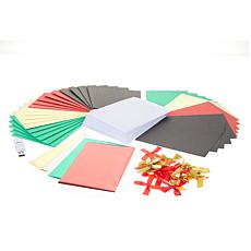 We R Memory Keepers Christmas Card Foil Quill Kit