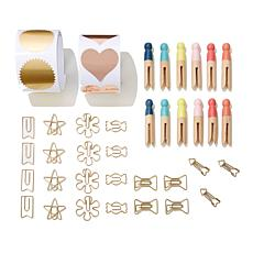 We R Memory Keepers Embellishment Goodie Bag Kit